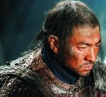"Andy Lau in recentul ""The Warlords"""