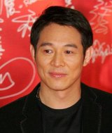 Jet Li, Cel mai bun actor in 2008