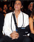 Shah Rukh Khan, marele invins