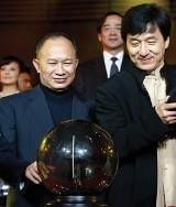 John Woo si Jackie Chan