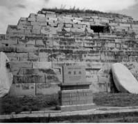 Mormantul lui Kwanggaeto cel Mare