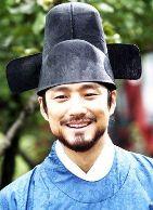 ji jin hee in Jewel in the Palace