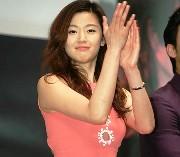 Jun Ji Hyun in The Thieves 2012