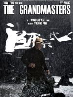 The Grandmasters poster