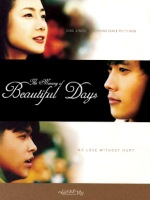Beautiful Days poster