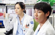 Good Doctor secventa 2