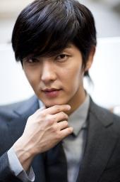 Lee Jun-ki in Two Weeks