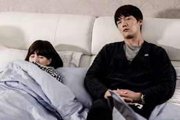 Emergency Couple secventa 2