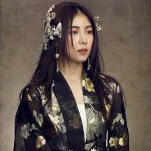 Ha Ji Won Empress Ki