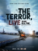 Terror Live poster