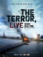 Terror Live poster