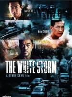 The White Storm poster