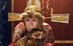 Monkey King secventa 2