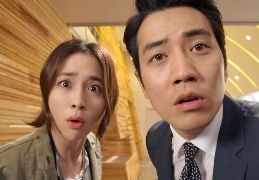 Sly and single again cunning single lady secventa 1