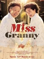 Miss Granny bun