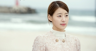 Beyond the Clouds Han Young Won