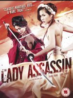 Lady Assassin poster