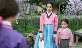 Fugitive of Joseon secventa 5