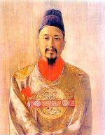 Gojong Imparatul Coreei