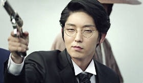 Gunamn in Joseon secventa 2