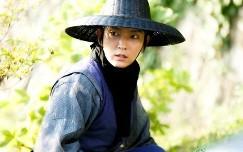 Gunman in Joseon secventa 3
