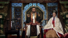 King Geunchogo secventa 2