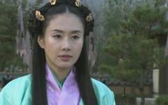 King Geunchogo secventa 3