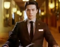 Lee Dong Wook in Hotel King