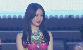 Yoon Eun-hye in Chronicle of a Bloody Merchant