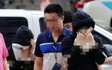 Scandalul santajistelor lui Lee Byung Hun