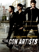 The Con Artists The Technicians poster