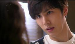 Noh Min Woo in My Unfortunate Boyfriend