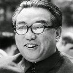 Kim Il-sung personaj imitat in My Dictator