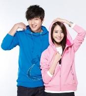 Lee Min Ho si Yoona in Summer Love