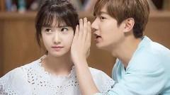 Lee Min Ho si Yoona in Summer love secvebnta 1