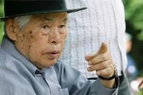 Kaneto Shindo la 98 de ani