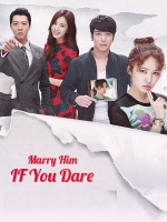 Marry Him If You Dare poster