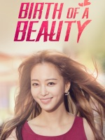 Birth of a Beauty poster