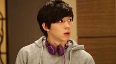 Park Yoo Hwan va aparea in Musudan