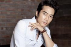 Song Seung-hun ofertat pentru Saimdang The Herstory