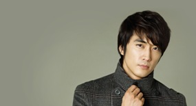 Song Seung-hun accepta rolul din Saimdand