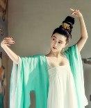 Lady of the Dynasty secventa 1
