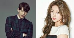 Kim Woo-bin si Suzy, protagonistii din Uncontrollably Fond