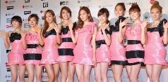 Sentimentul anticoreean in Japonia a ajuns si in k-pop