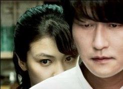 Song Kang-ho vampirul din Thirst