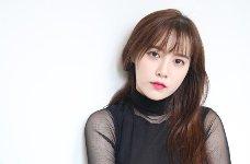 Ku Hye-sun in rolul sotiei lui Run Run Shaw