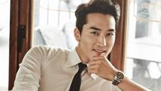 Song Seung-heon vorbeste despre a fi tatic