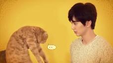 Yoo Seung Ho in Imaginary Cat