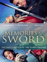 Mmeories of the Sword poster