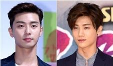 Park Seo-joon si Park Hyung-sik propusi pentru Hwarang